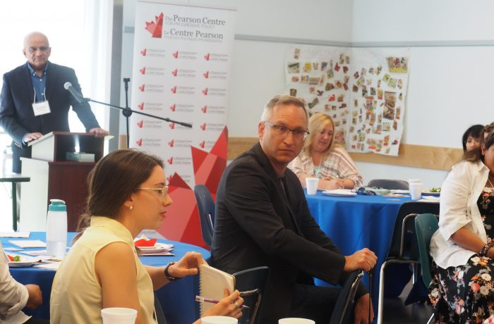 Housing & Homelessness Roundtable In Vaughan
